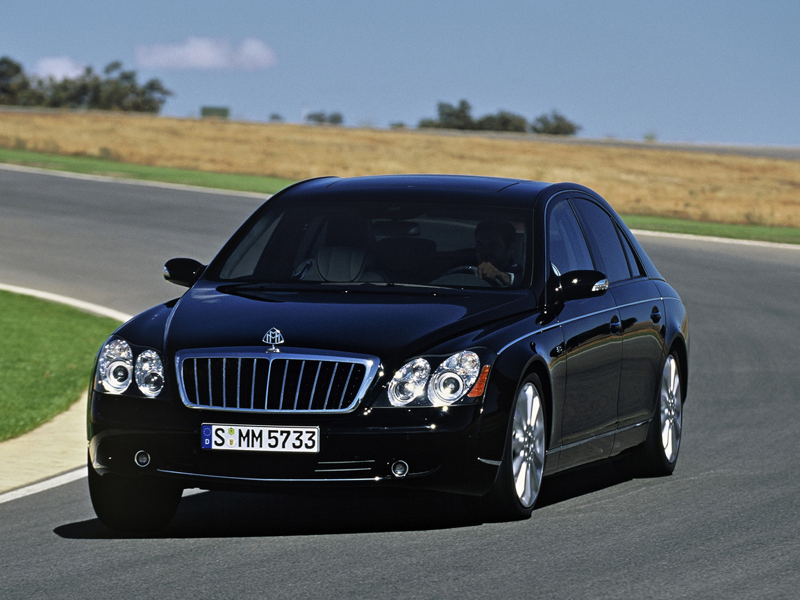 Десять самых дорогих автомобилей мира.  …
